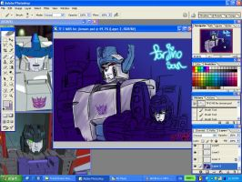 AP:- TF Energon M X SS by BloodyChaser