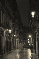 Once upon a winter night by YannosGATO