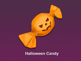 Halloween Candy icon by wakaba556