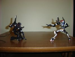 Eva 04 vs Eva 03 pic 2 by BlackImpulse