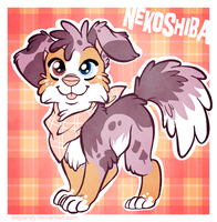 Nekoshiba by StePandy