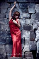 In Red :: 2 by lansakit