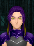 Transformers OC - Engarde (Humanized) by TheWhovianHalfling