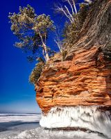 Apostle Islands 1 by dkwynia