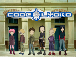 Code Lyoko Wallpaper Group by XMarcoXfansubs