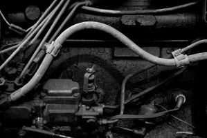 Tractor 2 by wetdryvac