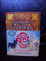 The Elements of Harmony (Official Guidebook) by rjrgmc28