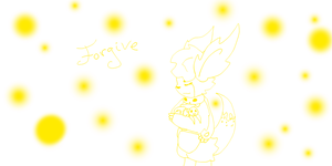 T-B-S-P - Forgive by NebulaWords