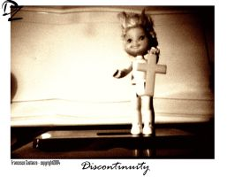 Francis - Discontinuity by DandyZombie