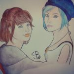 Pricefield by SquigglyButterfly