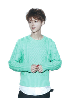 Exo M - Luhan Png by thisisdahlia