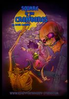 SQUARE of the CROSSBONES p.II by JacekZabawa