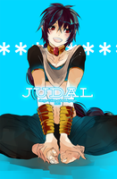 Judal (Collab with dango-Yullen-soba) by kyunyo