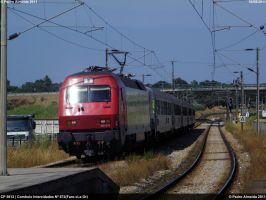 From Faro to Lisbon 100811 by Comboio-Bolt