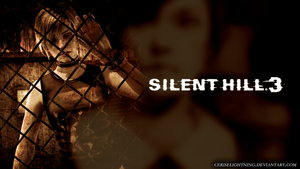 Silent Hill 3 Wallpaper by ceriselightning
