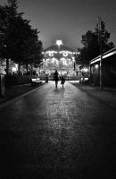 themepark by BartDeburgh