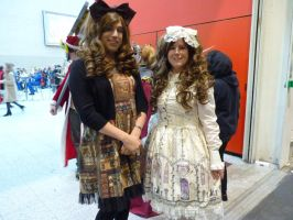 MCM Expo London October 2014 46 by thebluemaiden