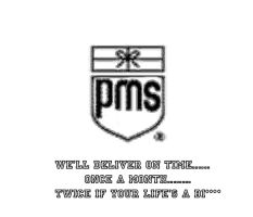 PMS by The-Prez