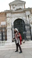 Assassin's creed Cosplay in Venice~ by Miy0k0