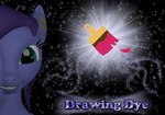 DrawingDye Card (Request) by Neros1990