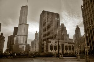 The Windy City by TwilitesMuse