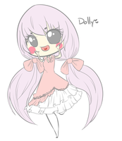 TS Chibi - Dolly by Ashurst