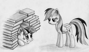 TwiDash book fort by furor1