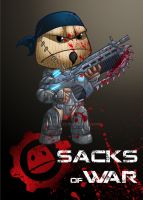 Sacks of War ReVamp by Age-Velez