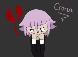 Little Crona :( by spottedcloud123