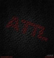All That is Left TYPE POSTER 2 by SD-Designs