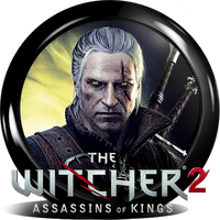 Witcher 2 by lubbo