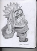 Roger That by narutolover39
