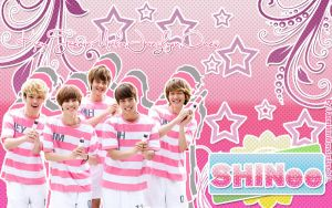 SHINee Wallpaper #2 by TaeminInWonderlandxD