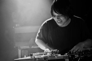 Kid Koala by turtlespooon