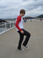 Dave: Practice Jumpstyle by scenefux