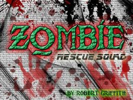 Zombie Rescue Squad by AskGriff