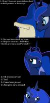 How to keep your stallion loyal by Tomdepl