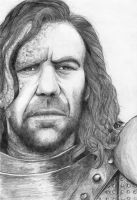 The Hound by Kinglourious