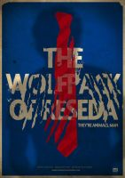 Wolfpack of Reseda by 1NNU3NDO