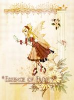 Essence of Purity by happygoluckyy