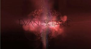 Evanescence Wallpaper by LittleRedisDead