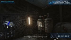 ~ Sol Contingency - Hawk's Map (38) - Posted by 1DeViLiShDuDe