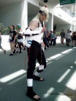 Anbu Dei at AX by YumeSamasLover