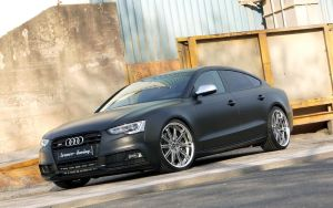 2014 Senner Tuning Audi S5 Sportback by ThexRealxBanks