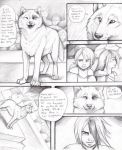 Wolf's Rain Next Generation378 by NatsumeWolf