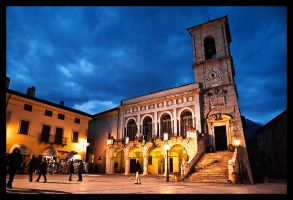 Norcia by the-drow