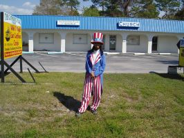 Uncle Sam2 by nitch-stock