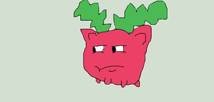HOPPIP DOES NOT APPROVE. by Joltimeon