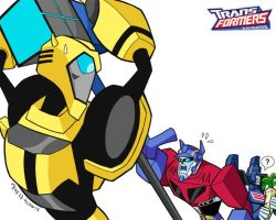 transformers wallpaper 1 by wcomix