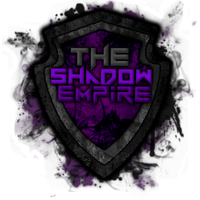 [LOGO] The Shadow Empire by Kevin-Yoshi